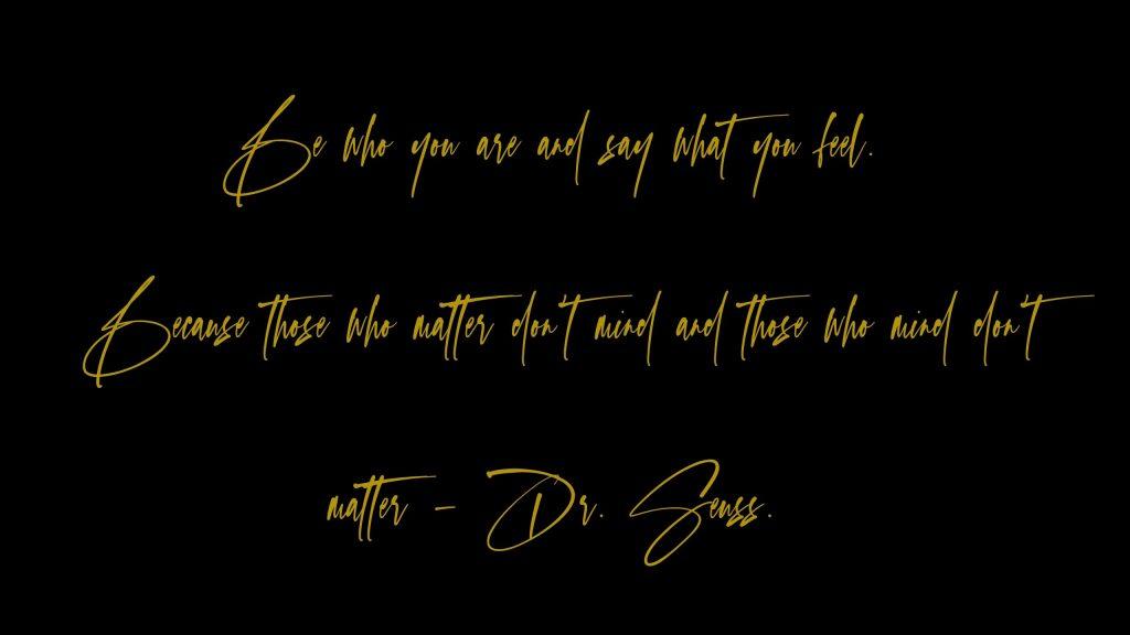 quote dr seuss