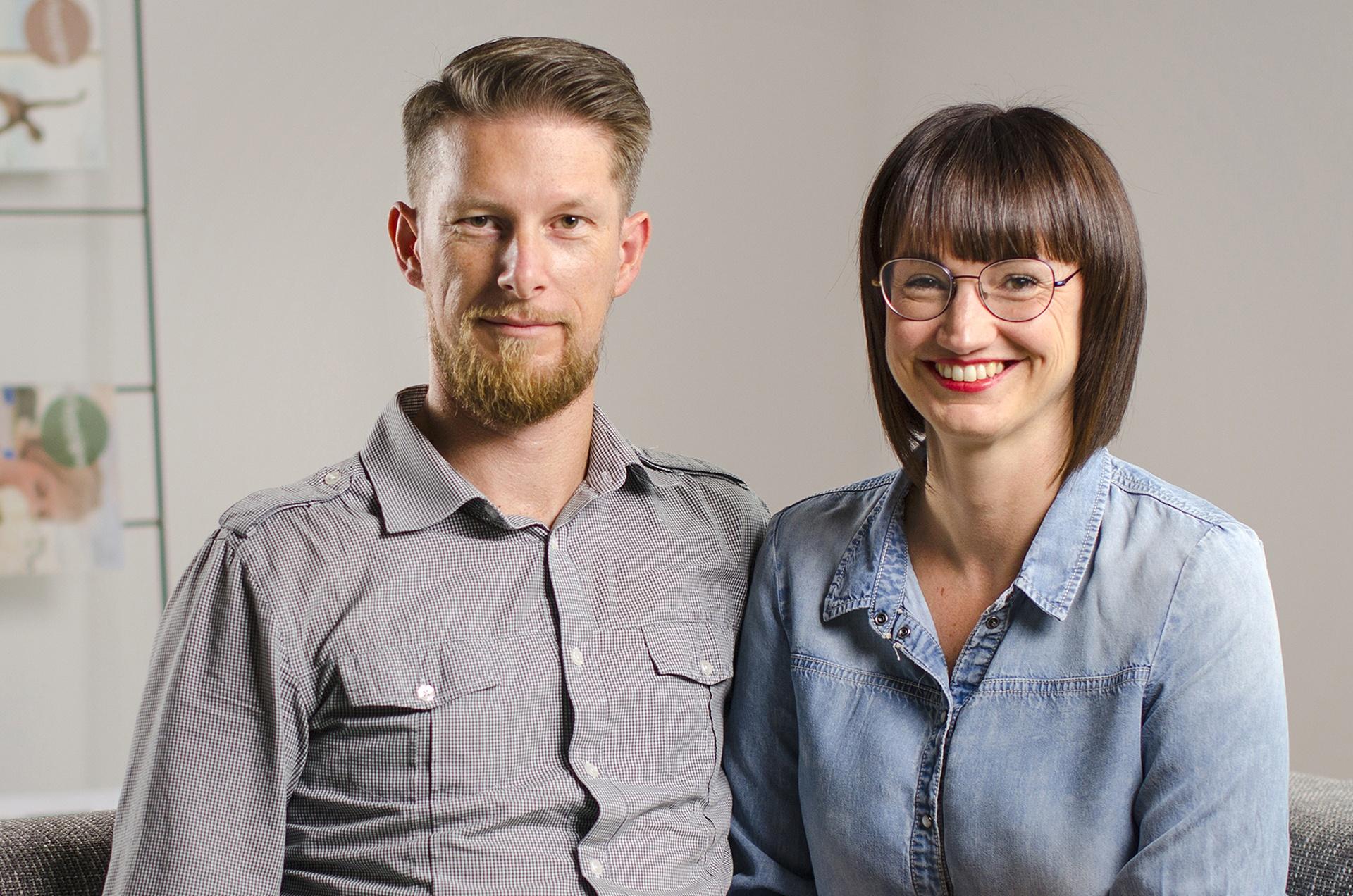 Dimi Ferrest & Annick Vermeulen