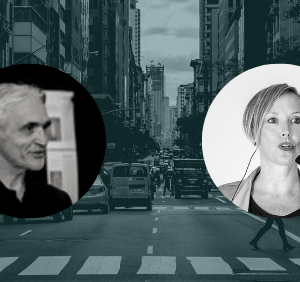 next episode of the future is now webinar series with Jan Bommerez & Greet Bunnens